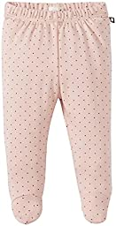 Oeuf Footie Leggings (l10515335520), White, 24 Months
