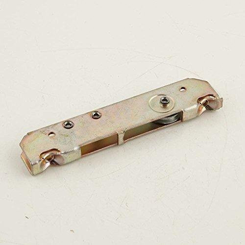 Bosch 00415049 Range Oven Door Hinge Receiver Genuine Original Equipment Manufacturer (OEM) Part ()