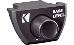 Kicker 43CXARC Bass Remote Control for K...