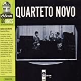 Quarteto Novo (Odeon 100 Anos) (Remasters)
