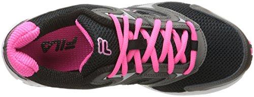 Pink dark Filaxtent knockout Xtent 4 Black Donna Silver wfq7CPf