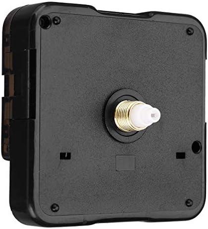 Queenwind 13.5 mm クォーツサイレントクロック移動メカニズムキット時間分セカンドハンドクロックムーブメント