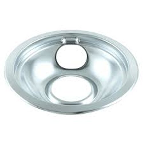 W10196406 - Magic Chef Aftermarket Replacement Stove Range Oven Drip Bowl Pan