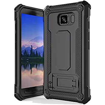 Amazon.com: TUDIA Galaxy S6 Active Case, [Arch] Minimal ...