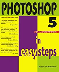 Photoshop 5 in Easy Steps