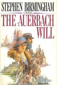 The Auerbach Will by Stephen Birmingham