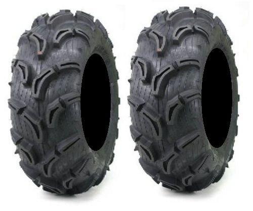 Pair Maxxis Zilla Tires 27x10 14