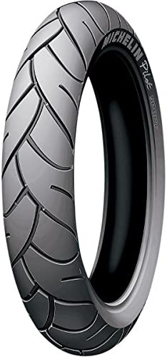 A//A//70dB Motorcycle Tire 120//60//R17 55W Michelin Pilot Power 2Ct