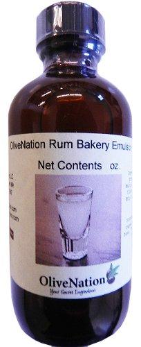 OliveNation Rum Emulsion, 4 ()