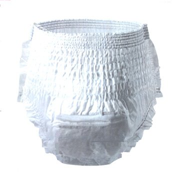 Amazon.com: Tena Extra Absorbency Adult Disposable Underwear, Size Small, Full case of 64 Briefs (178-8660): Health & Personal Care