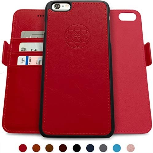 Dreem Wallet Case Detachable Unbreakable Protection product image
