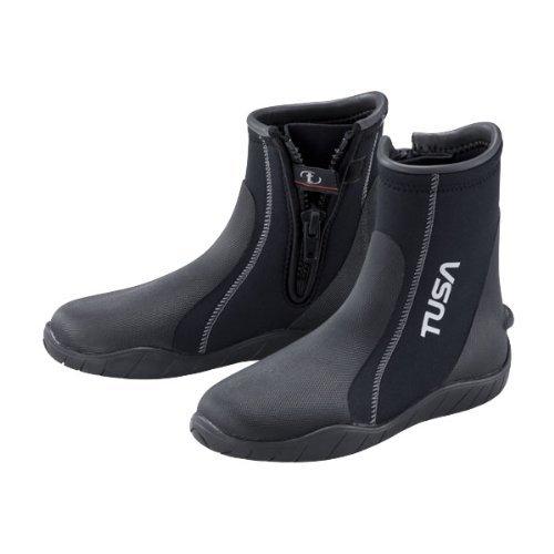 TUSA DB-0101 Imprex 5mm Dive Boot, Size 9 by TUSA