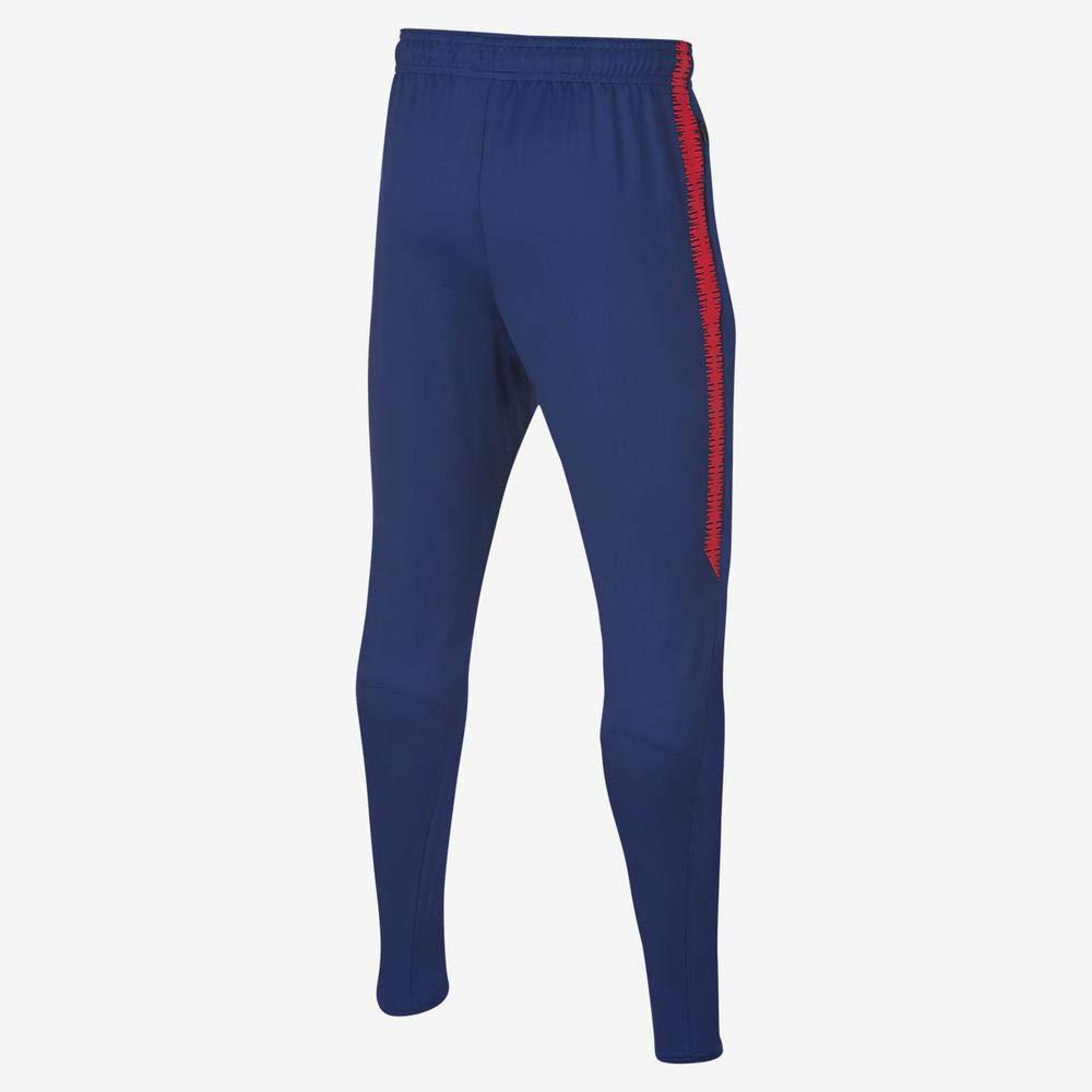 Nike ATM Y Nk Dry Sqd Pant KP Pants, Unisex niños: Amazon.es: Ropa ...