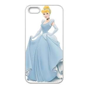 iPhone 5 5s Cell Phone Case White Cinderella atlas phone case adgh7997678