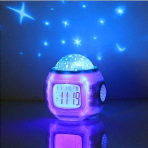Amazon.com: Towallmark Lámpara de proyector, luz ...