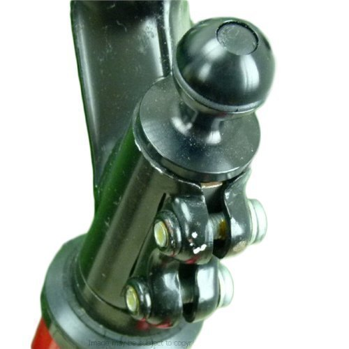 Bicycle Head Stem Mount with 1inch Ball (sku 16729)