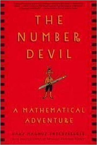 the number devil pdf