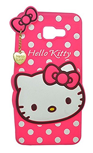 new style afd85 d16f8 Hello kitty cover Samsung Galaxy J7 Prime
