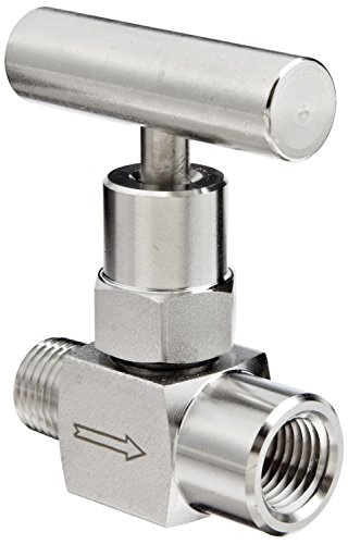Best Hydraulic Needle Valves