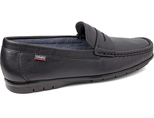 casual Negro Callaghan Fares Adaptaction 85107 Adaptlite caballero Zapato wnB68zq
