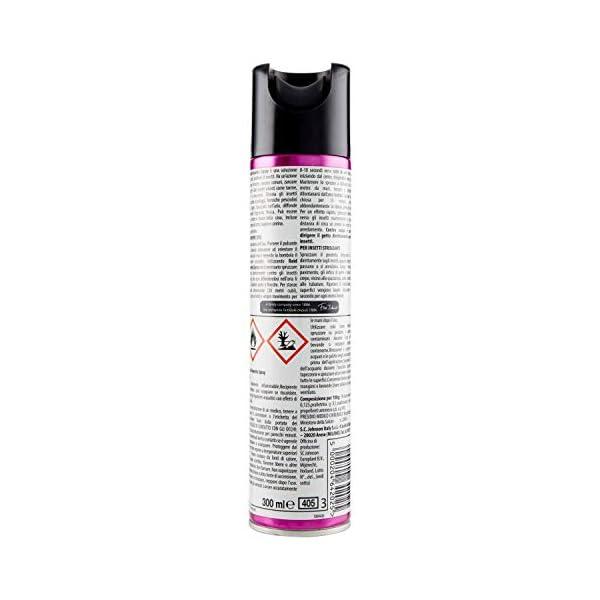 Raid Spray Multinsetto, Insetticida Spray, 1 Confezione da 300 ml 3 spesavip