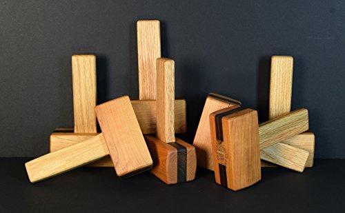 Review Deadblow Hammer, hard wood