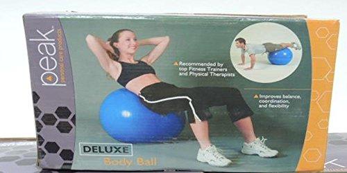 Peak Deluxe Body Ball