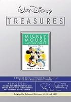 Walt Disney Treasures - Mickey Mouse in Living Color, Volume