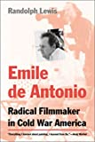 Emile de Antonio, Randolph Lewis, 0299169146