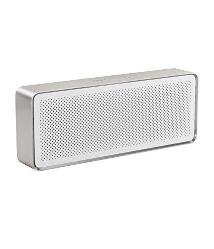 Original Bluetooth Speaker Square Box 2 Speaker 2 Square Stereo Portable V4.2 High Definition Sound Quality