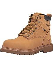 WOLVERINE Men's Floorhand 6 Inch Waterproof Soft Toe-m Work Boot, US