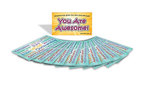 You Are Awesome Cards 5