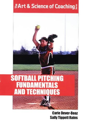 Softball Pitching Fundamentals and Techniques