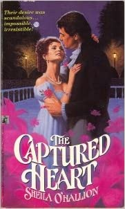 Book The Captured Heart