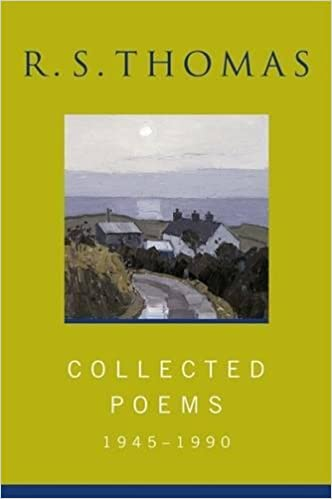 Collected Poems: 1945-1990 R.S.Thomas: Collected Poems : R S Thomas