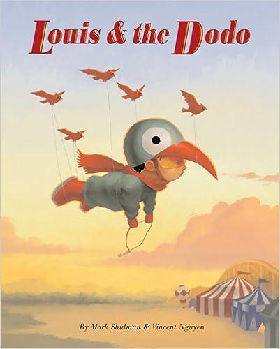 Louis & the Dodo
