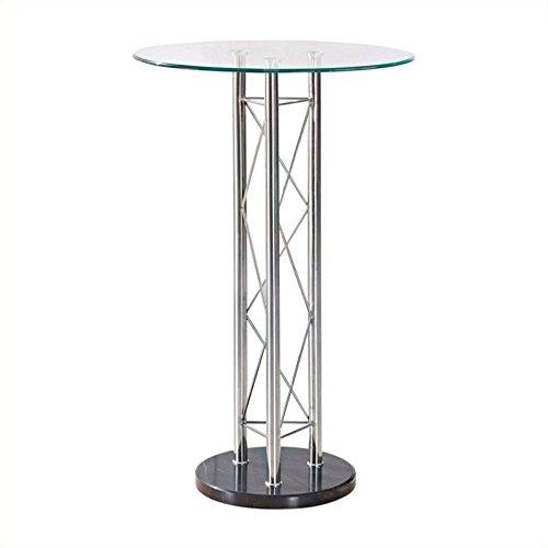 Global Furniture Bar Table, ()