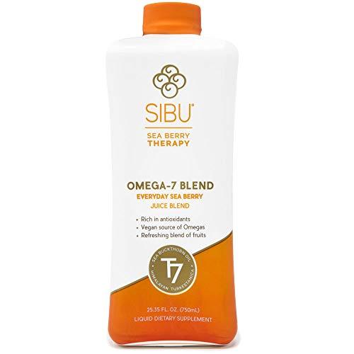 SIBU Omega 7 Blend Dietary Supplement, 25.35 oz