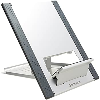 Amazon Com Roost Laptop Stand Adjustable And Portable
