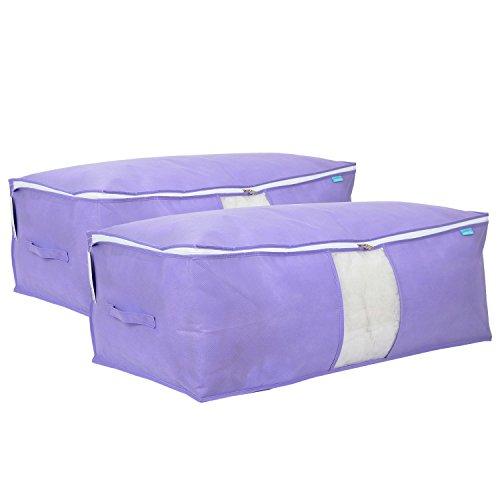 MOHO HOME Storage Underbed Organizer product image