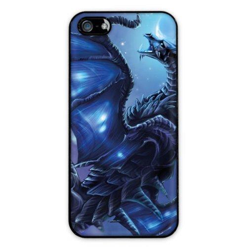 Diabloskinz H0081-0015-0005 Nightmare Schutzhülle für Apple iPhone 5/5S