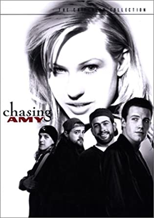 Amazoncom Chasing Amy The Criterion Collection Joey Lauren