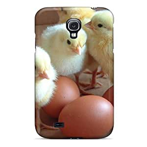 Pwp3639QPFh Faddish Easter Chicks Case Cover For Galaxy S4