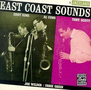 East Coast Sounds by Ojc