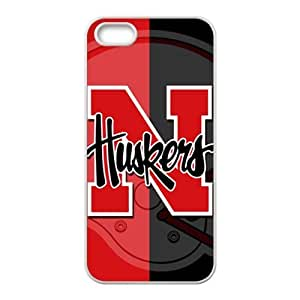 nebraska huskers Phone Case For Htc One M9 Cover