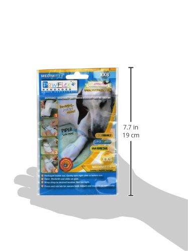 Pictures of PawFlex Bandages Medimitt BandagesPets (Pack of 4) ROM001 2XSmall 2