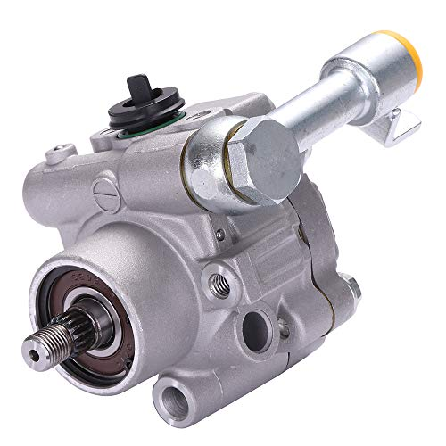 - Power Steering Pump Fits for 02-06 Nissan Altima, 03-08 Nissan Maxima, 04-09 Nissan Quest CCIYU 21-5407 Power Steering Assist Pump