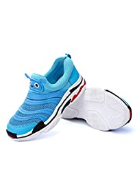 Boy Girl Outdoor Sport Closed Toe Kids-Breathable Light Shoes