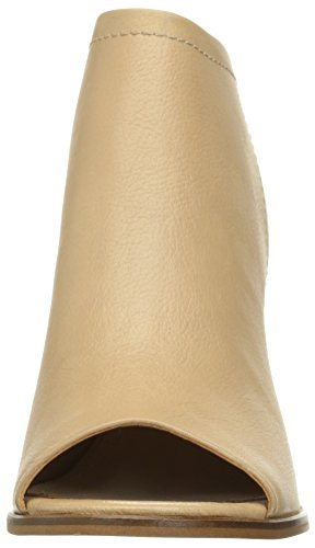 Steve Nectar Madden Women's Mule Natural Leather rqrSE1T