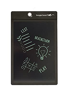Boogie Board 8.5-Inch LCD Writing Tablet, Red by Boogie Board